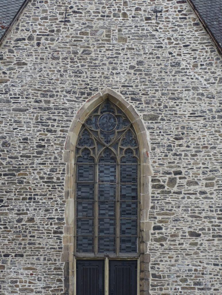 Ausschnitt Bauernkirche