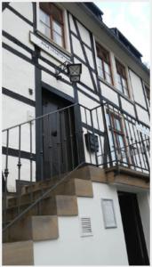Iserlohner Stadtmuseum - Fachwerkhaus -