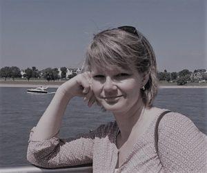 Profilbild der Autorin